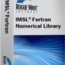 IMSL Fortran Numerical Library