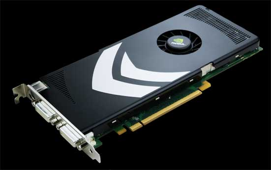 Драйвер Nvidia Geforce 8800 Gt