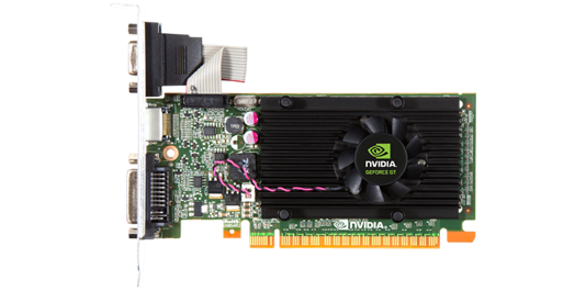 драйвер для видеокарты nvidia geforce gt 610 скачать