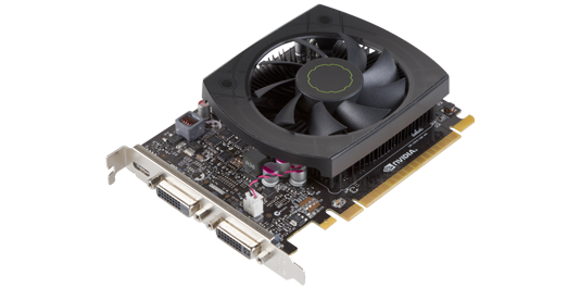 драйвер для nvidia geforce gtx 650 ti скачать