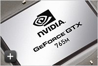 GeForce GTX 765M