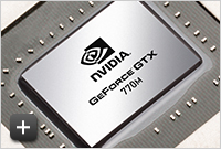 GeForce GTX 770M