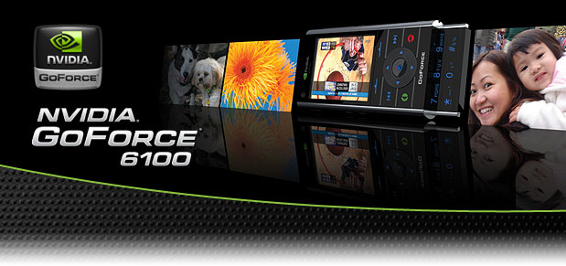 NVIDIA GoForce 6100