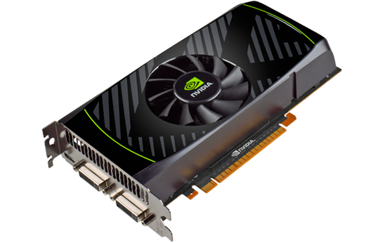 Драйвер nvidia geforce gtx 550 ti