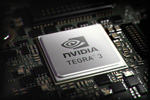 NVIDIA's Tegra 3 quad-core processor