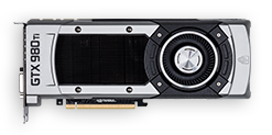 GEFORCE GTX 980 Ti