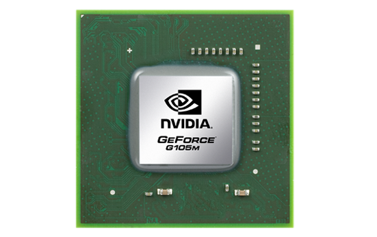 GEFORCE G105M DRIVER FOR WINDOWS 10