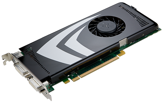 драйвер для видеокарты nvidia geforce 9600 gt скачать