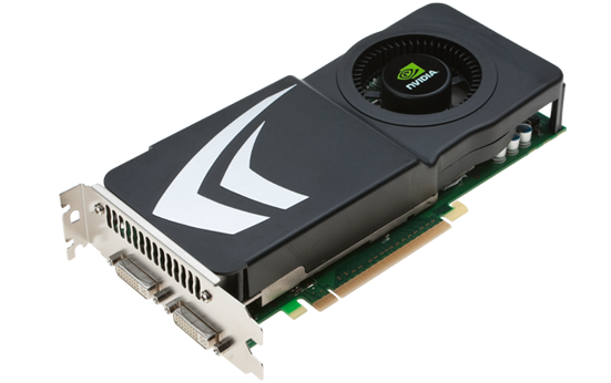 драйвер на nvidia geforce gts 250 скачать