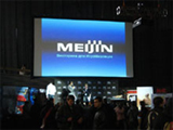 Meijin on Igromir 2009