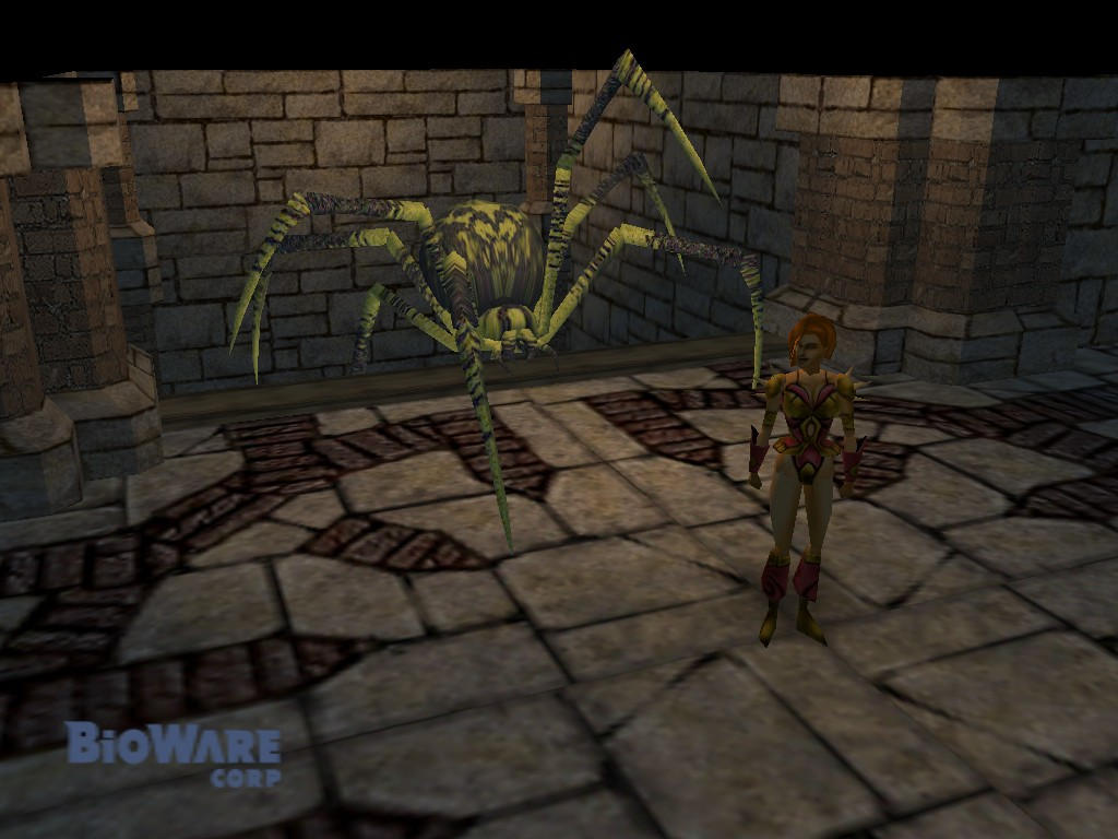 Role-playing games and their upcoming neverwinter nights looks to prove no exception