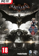 Batman®: Arkham Knight